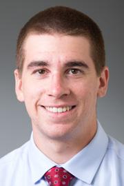 Jonathan D. Dupuis, Thoracic Surgery provider.