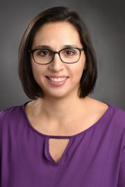 Emily Proulx, Obstetrics & Gynecology provider.