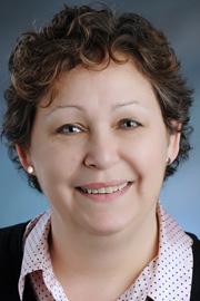 Eva E. Barger, Palliative Medicine provider.