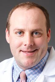 Kevin W. Dwyer, Dartmouth-Hitchcock Orthopaedics provider.