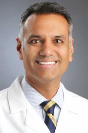 Ashish C. Chaudhari, Obstetrics & Gynecology provider.