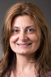 Faranak S. Tafazoli, Radiology provider.