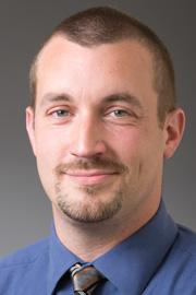 Donald J. Perreault, Pulmonary and Critical Care Medicine provider.