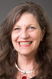 Kathleen Broglio, Palliative Medicine provider.