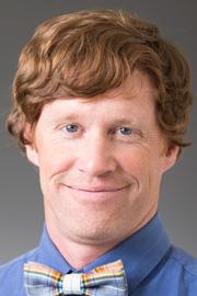Derek J. Hinkley, Anesthesiology provider.
