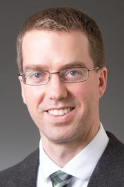 Robert D. Nerenz, Pathology provider.