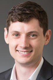 Patrick R. Hartmann, Anesthesiology provider.