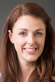 Anne O'Connor, Emergency Medicine provider.