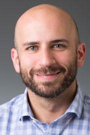 Jonathan D. Lichtenstein, Psychiatry provider.