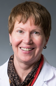 E. Ann Gormley, Urology provider.