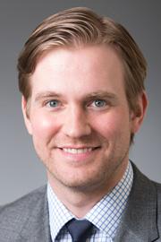 Matthew E. Maeder, Radiology provider.