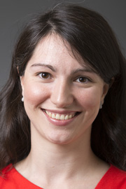 Susan B. Varga, Emergency Medicine provider.
