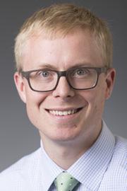 Matthew M. Wilson, Palliative Medicine provider.