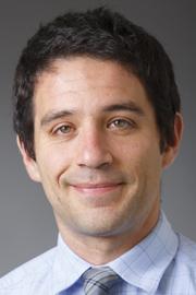 Nathaniel M. Robbins, Neurology provider.