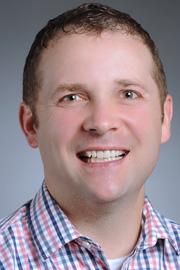 N. Jake Summers, Orthopaedics provider.