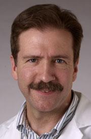 Christopher M. Burns, Rheumatology provider.