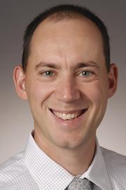 Evan Lowy, Emergency Medicine provider.
