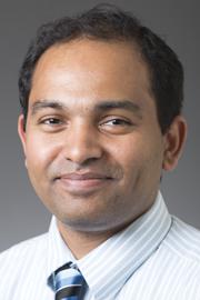 Vijay Renga, Neurology provider.