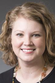 Emily I. Richards, Anesthesiology provider.