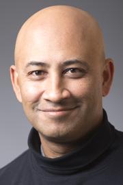 Vijay V. Gandevia, Anesthesiology provider.