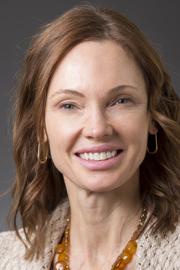 Roberta M. Lucas, Dermatology provider.