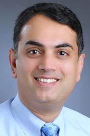 Khwaja A. Hussain, Family Medicine provider.