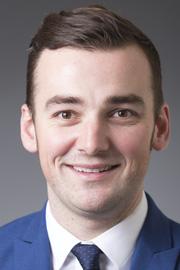 Justin M. Goehl, Family Medicine provider.