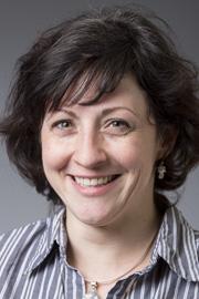 Emily E. Sieglinger, Gastroenterology and Hepatology provider.