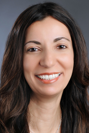 Leyla J. Ghazi, Gastroenterology and Hepatology provider.