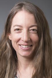 Elizabeth Wilder, Anesthesiology provider.