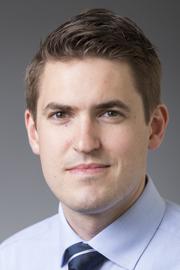 Matthew A. Roginski, Emergency Medicine provider.