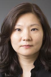 Jeanwan Kang, Vascular Surgery provider.