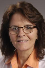Teresa Woodside, Family Medicine provider.