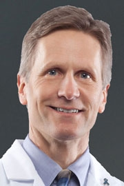 Jeffrey R. Harnsberger, Colon and Rectal Surgery provider.