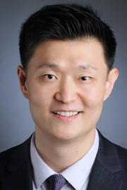 Hyunouk Hong, Internal Medicine provider.