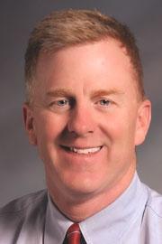 Patrick S. McCarthy, Orthopaedics provider.