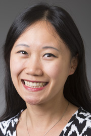 Vinca W. Chow, Anesthesiology provider.