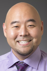 Charles Y. Whang, Palliative Medicine provider.