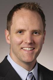 Jason K. Veith, Emergency Medicine provider.