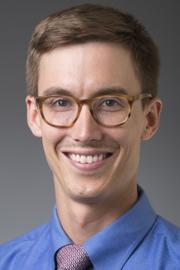 Nathan L. Crain, Cardiovascular Medicine provider.