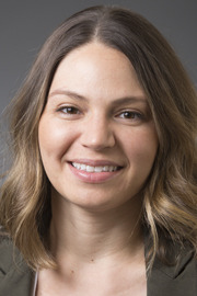 Kristen E. Muller, Pathology provider.