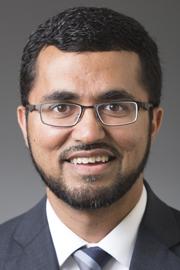Naser Jaleel, Neurosurgery provider.