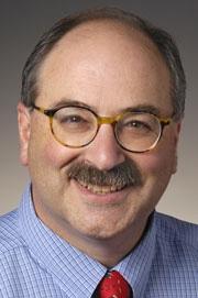 Don Caruso, Family Medicine provider.