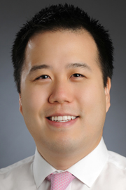 Andrew Kim, Dermatology provider.