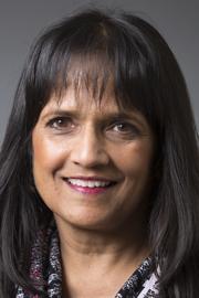 Wanda Joshi, Anesthesiology provider.
