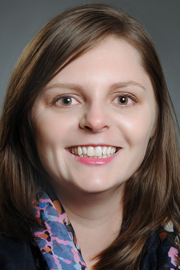 Jessica L. Wisocky, HIV Program provider.