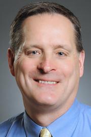 Rick D. Phelps, Urology provider.