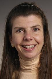 Linda Groiss, Podiatry provider.