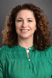 Lisa Bradshaw, Palliative Medicine provider.