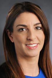 Jennifer M. Chrisemer, Family Medicine provider.